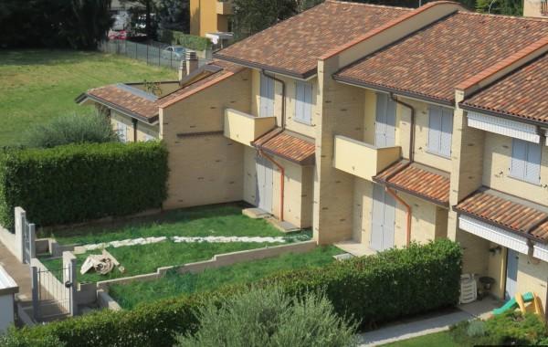 Villetta a schiera A3