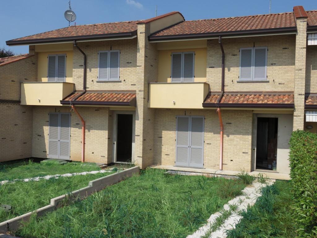 Good progetti villette with progetti villette for Nuovi progetti e piani per la casa