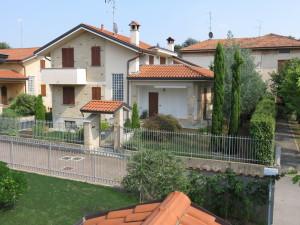 Piano di Lottizzazione con 7 ville singole in Via Cantore - Giussano