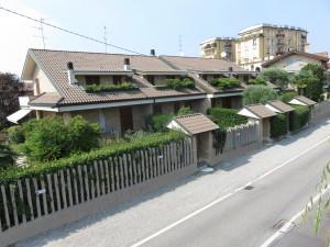 Villette di Via Cantore, 57 - Giussano